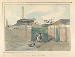 Gas Works, Deptford